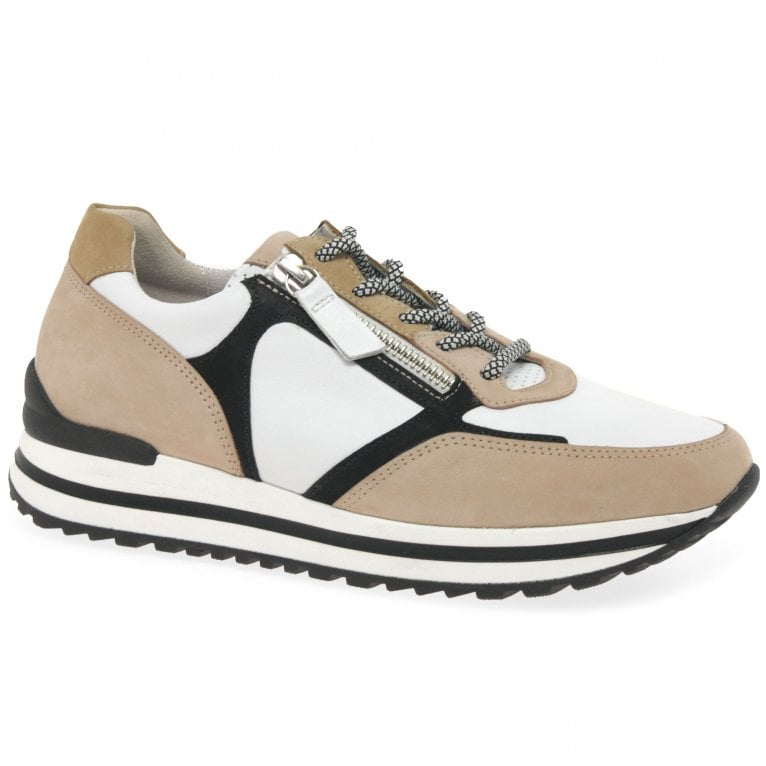 Gabor Nepal Womens Casual Trainers