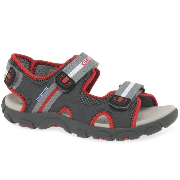 Geox Junior Strada Boys Sandals
