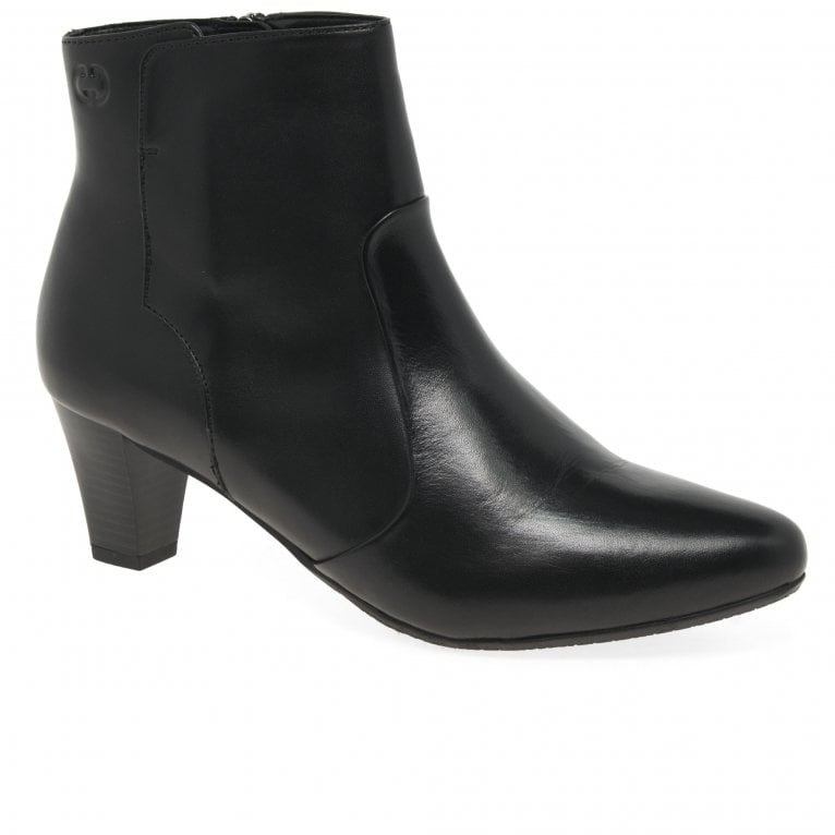 Gerry Weber Lena 21 Womens Ankle Boots