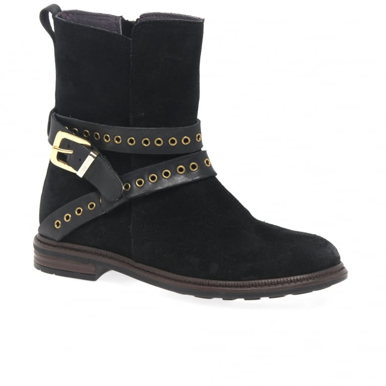 Gioseppo Gurney Girls Suede Boots