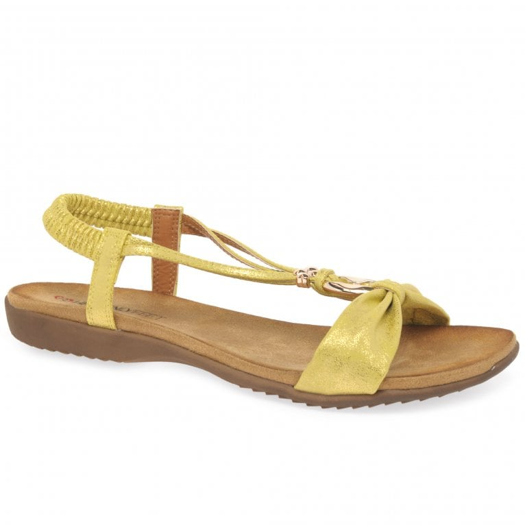Heavenly Feet Campari Womens Sandals