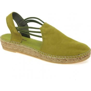 Hush Puppies Rosie Espadrille Shoes
