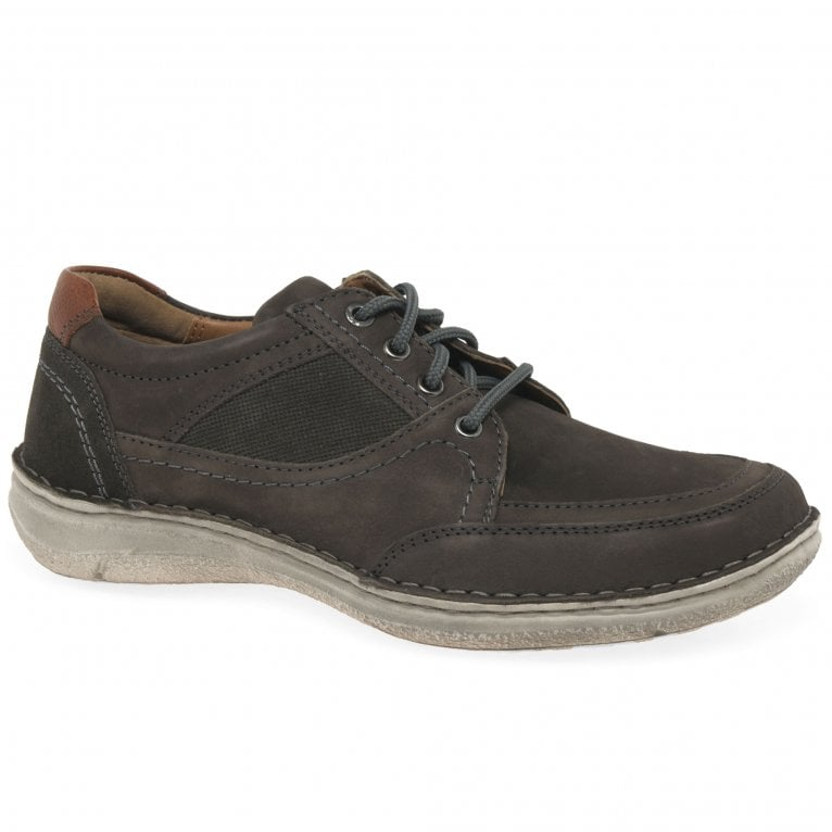 Josef Seibel Anvers 40 Mens Extra Wide Shoes