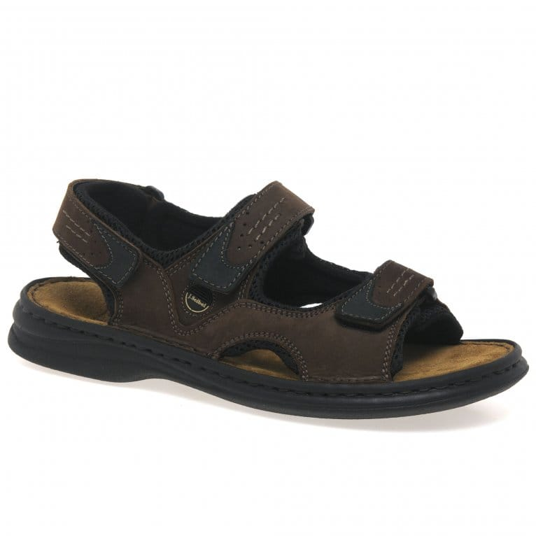 Josef Seibel Franklyn Mens Sandals