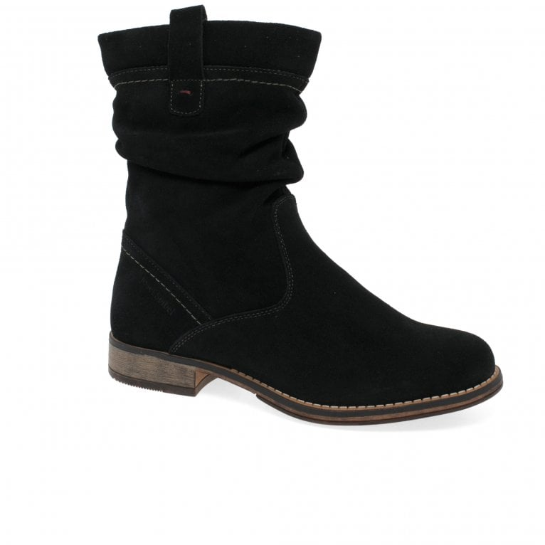 Josef Seibel Lacey 03 Ladies Boots
