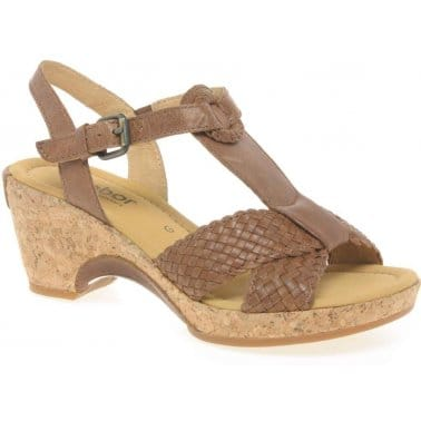 Josef Seibel Lucia 01 Sandals
