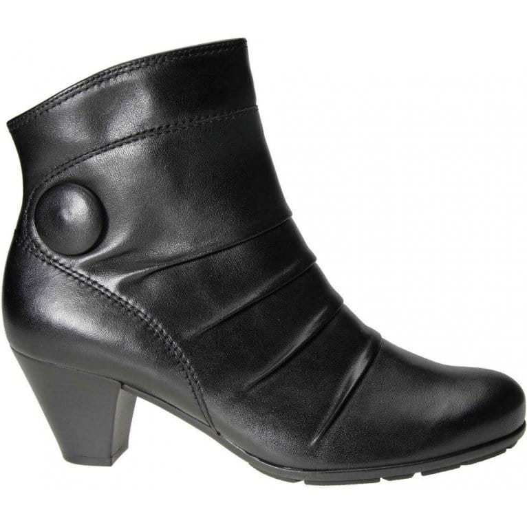 Maren 07 Ankle Boots