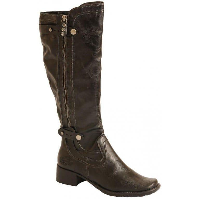 Sienna 11 Ankle Boots
