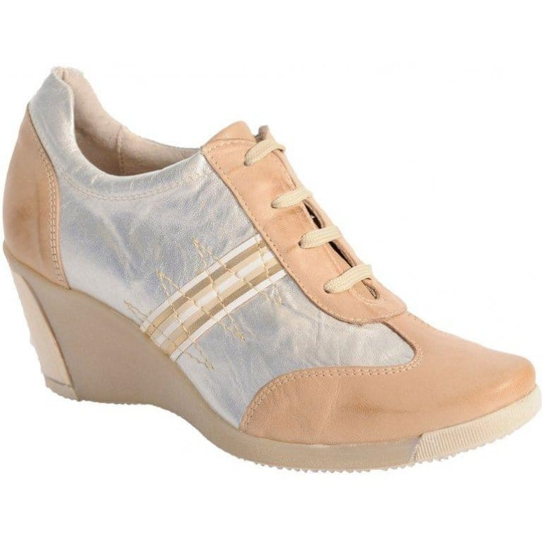 Sofie 17 Shoes Sand