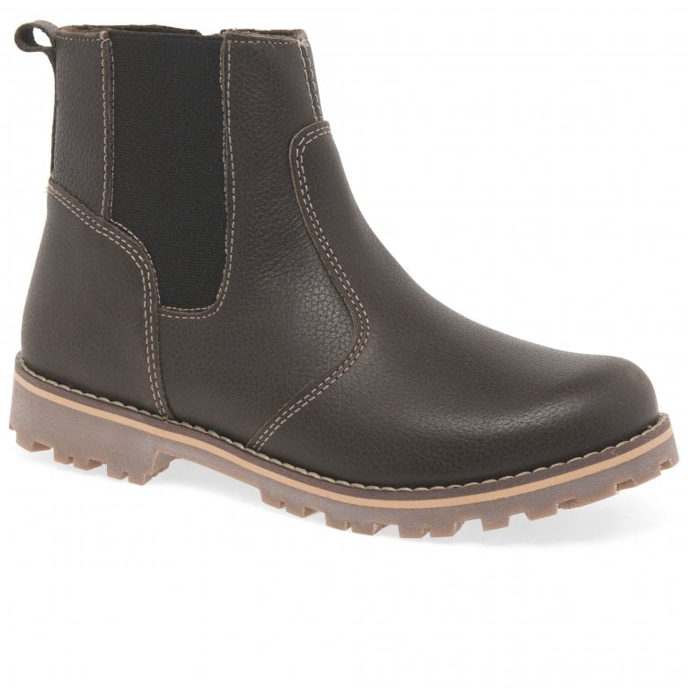 Kids at Clinks Lorenzo Boys Chelsea Boots