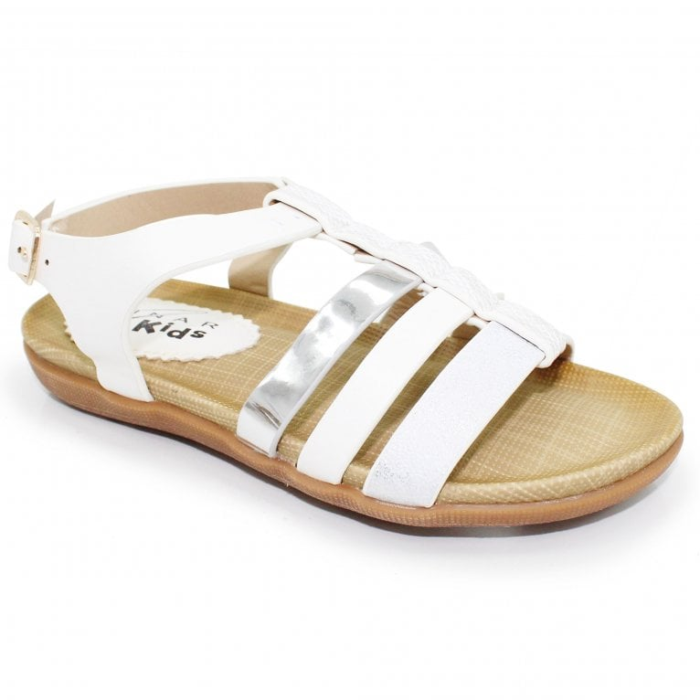 Lunar (GRS) Charlie Girls Sandals