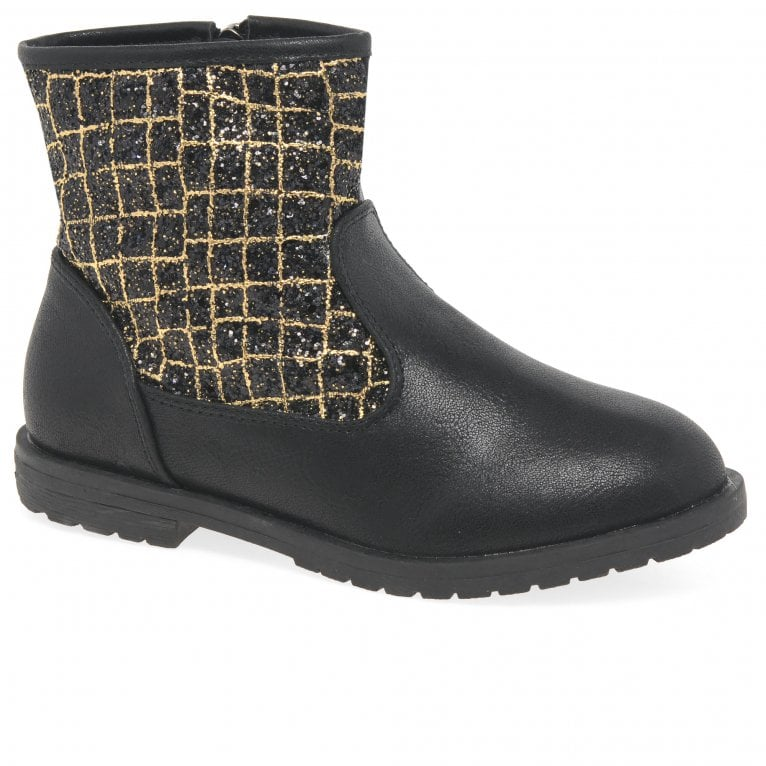 Lunar Kennedy Girls Boots