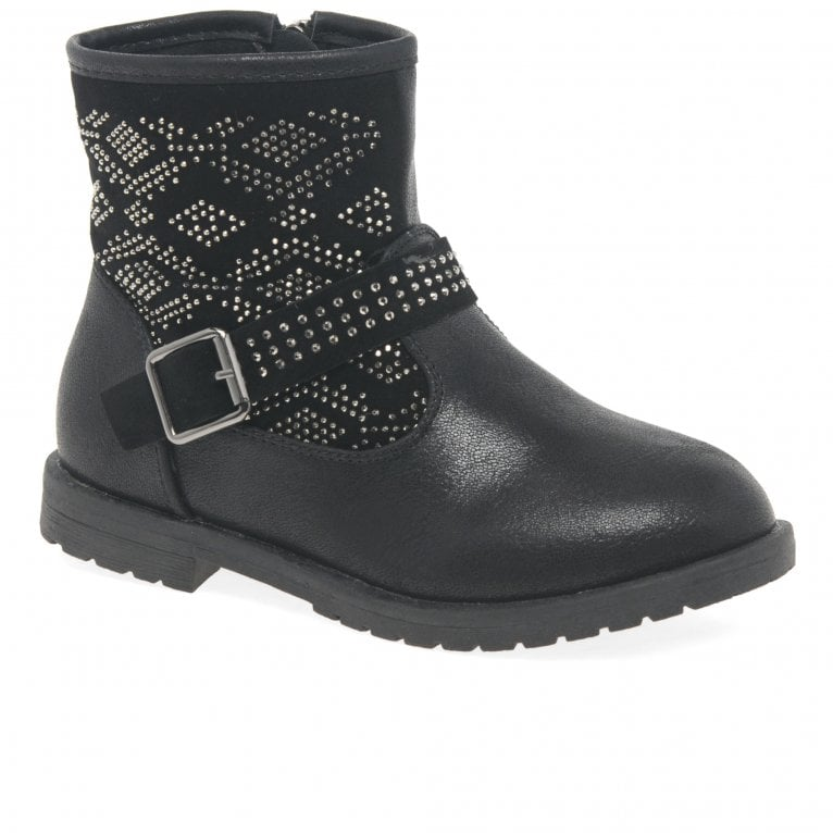 Lunar Savannah Girls Boots