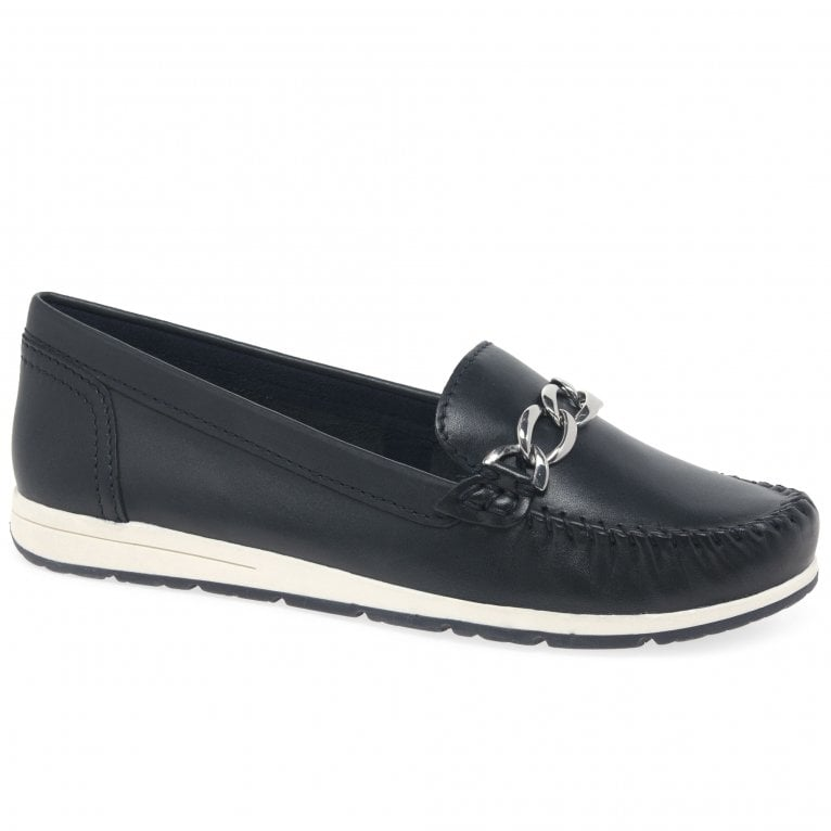 Marco Tozzi Morley Womens Moccasins