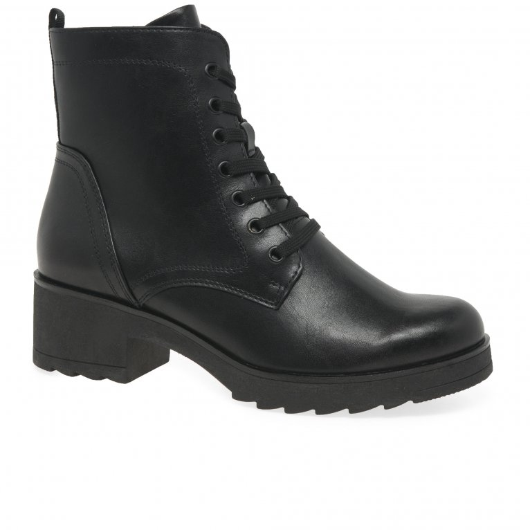 Marco Tozzi Starr Womens Ankle Boots