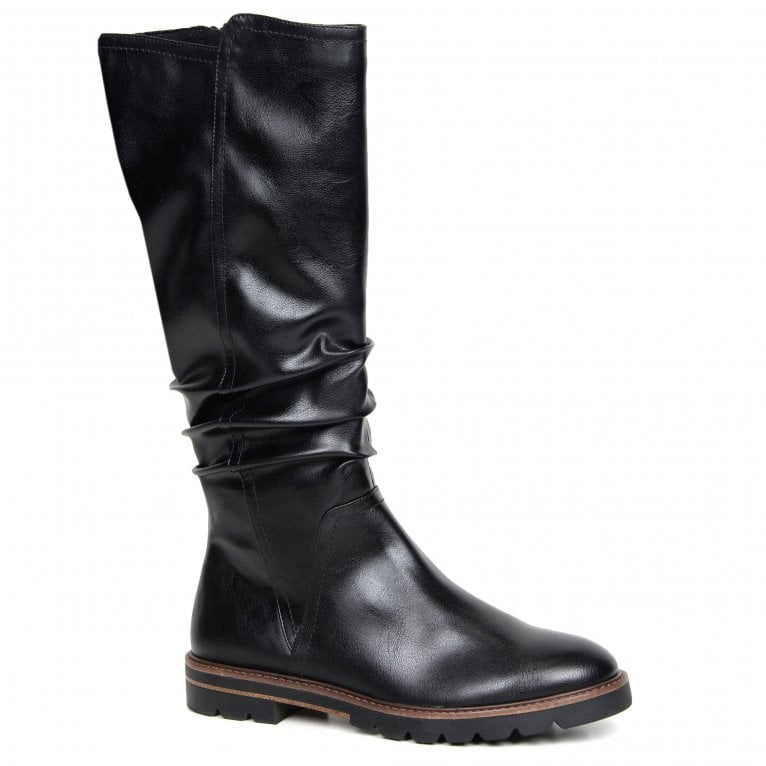 Marco Tozzi Valery Womens Knee High Boots