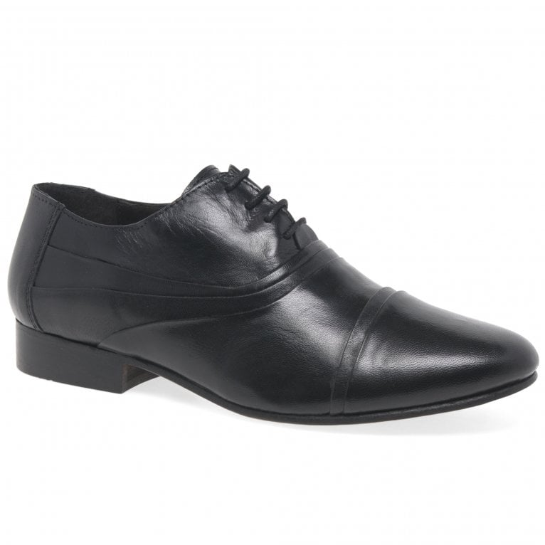 Maybury Barry Mens Formal Lace Up Shoes