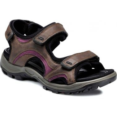 Merrell Terran Cross II Sandals