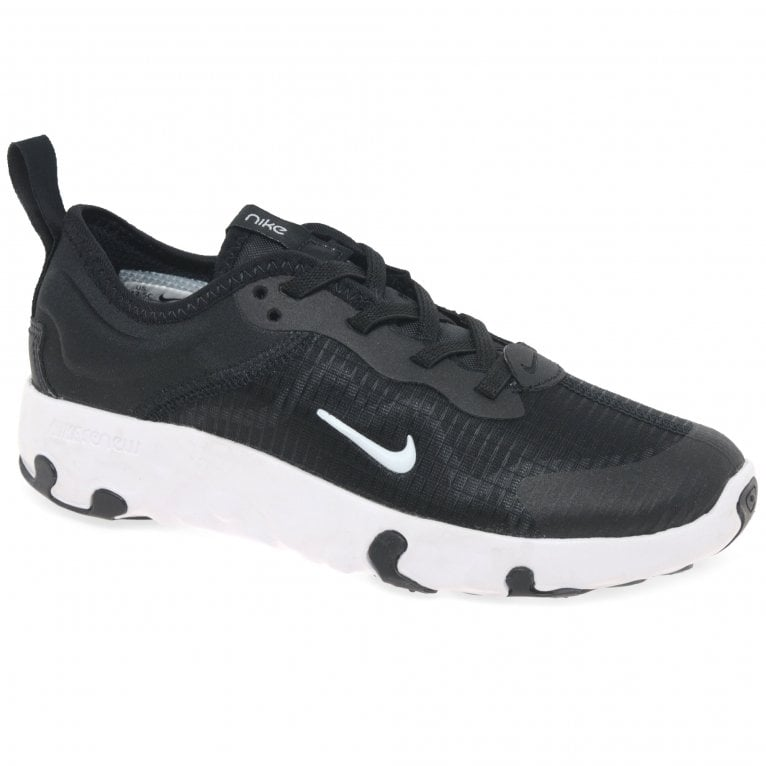 Nike Renew Lucent Kids Sports Trainers
