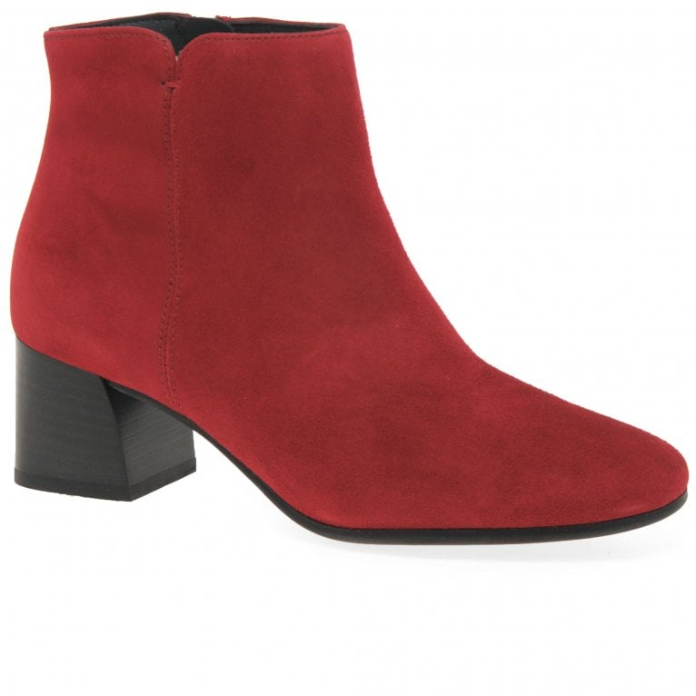 Paul Green Liv Womens Ankle Boots