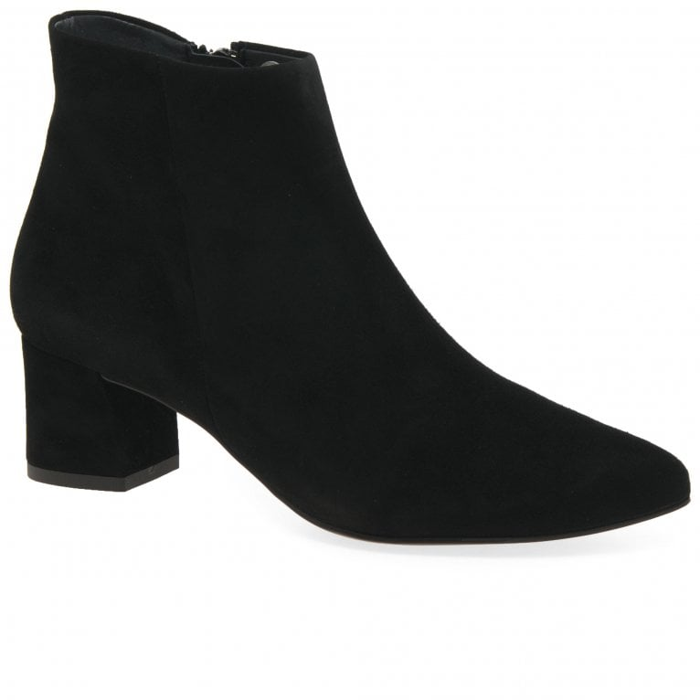 Paul Green Thea Womens Ankle Boots