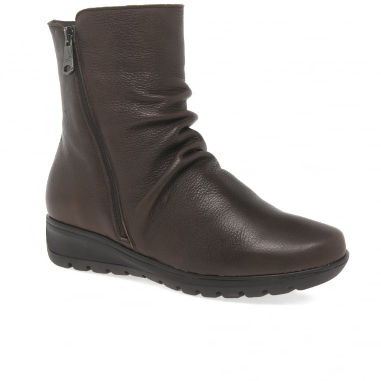 Velocity Womens Casual Boots