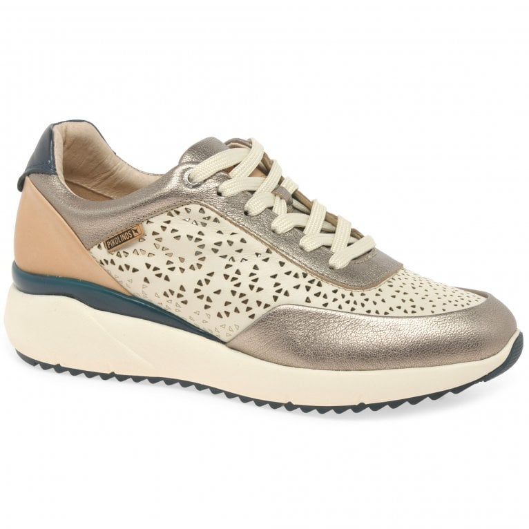 Pikolinos Sella Womens Trainers