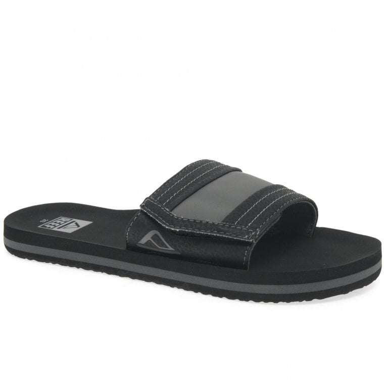 Reef AHI Slide Boys Sandals