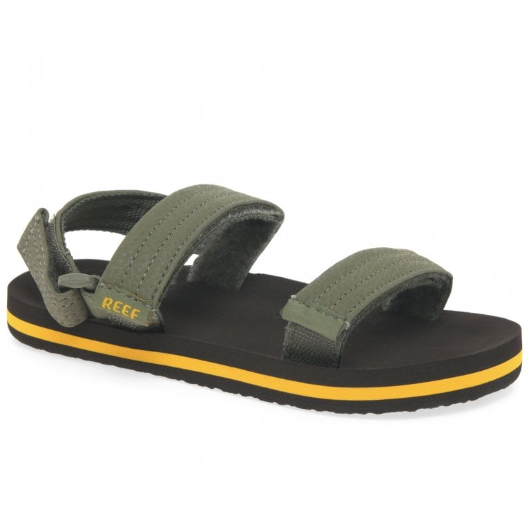 Reef Little AHI Convertible Boys Sandals