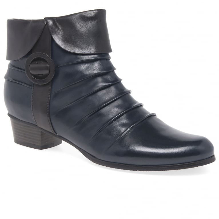Regarde Le Ciel Stefany 130 Womens Ankle Boots