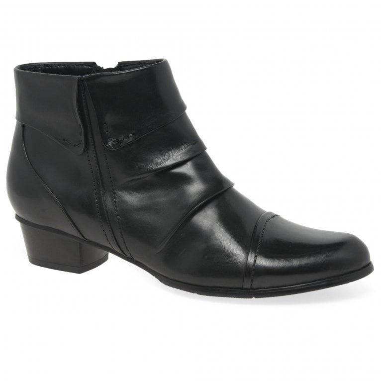 Regarde Le Ciel Stefany 331 Womens Ankle Boots