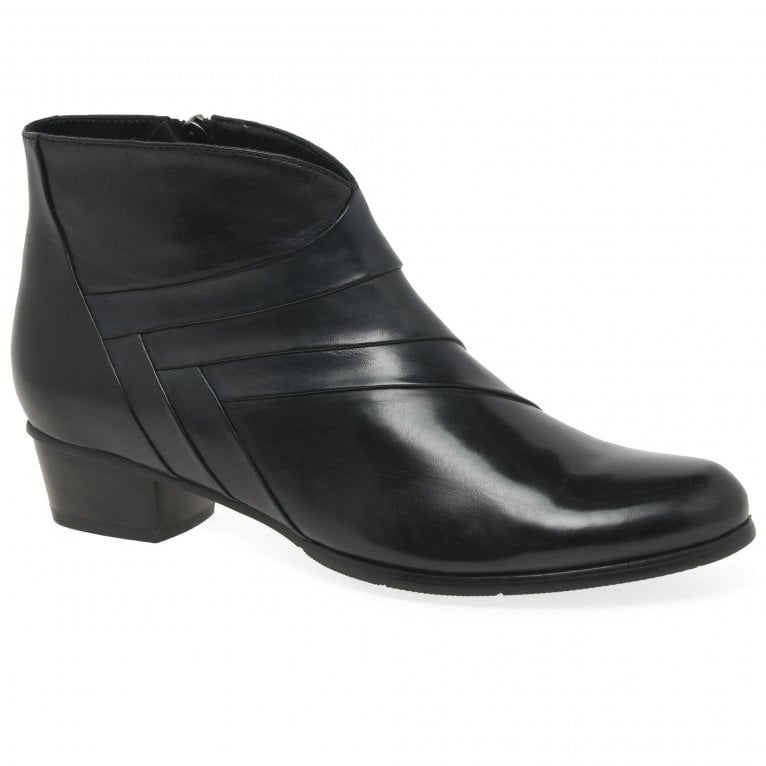 Regarde Le Ciel Stefany 345 Womens Ankle Boots