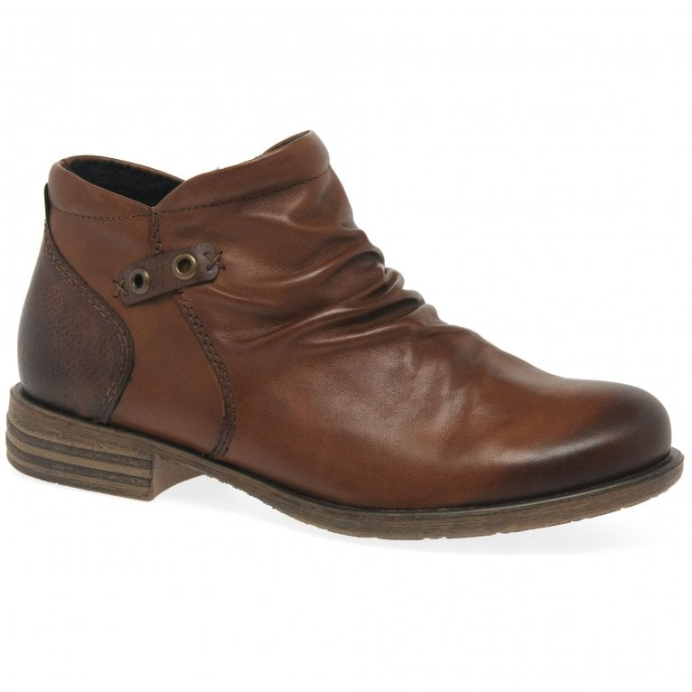Remonte Chime Womens Ankle Boots