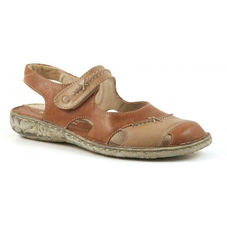 Liv R3403-25 Shoes Cigar