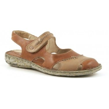 Remonte Liv R3403-25 Shoes Cigar