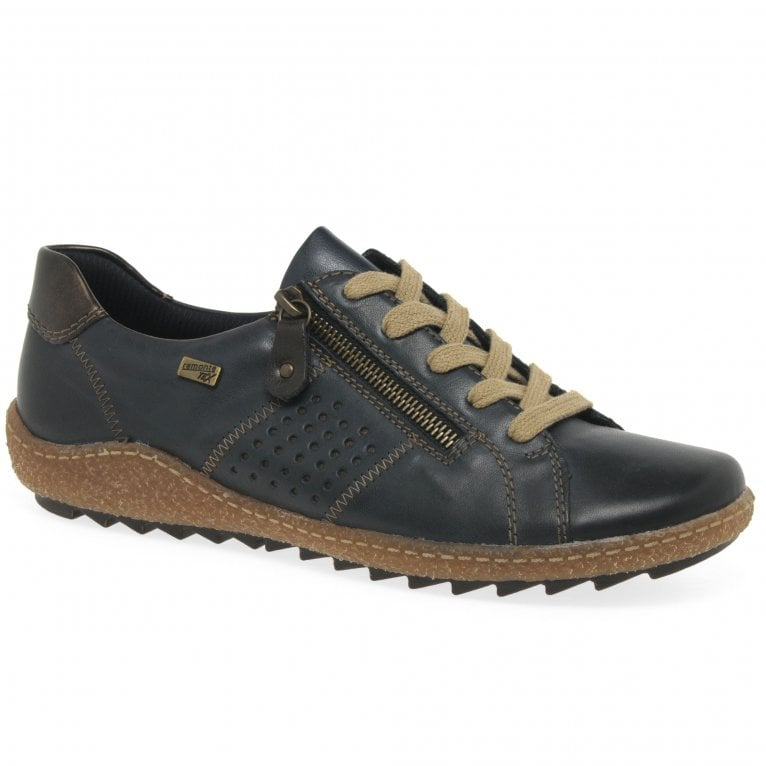 Remonte Perth Womens Casual Lace Up Shoes
