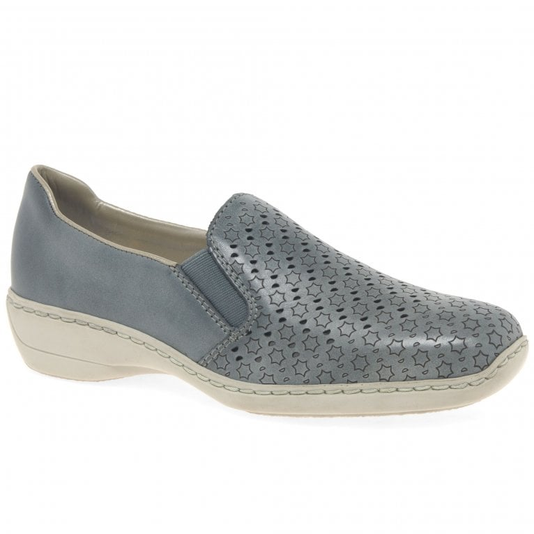 Rieker Belle Womens Casual Shoes