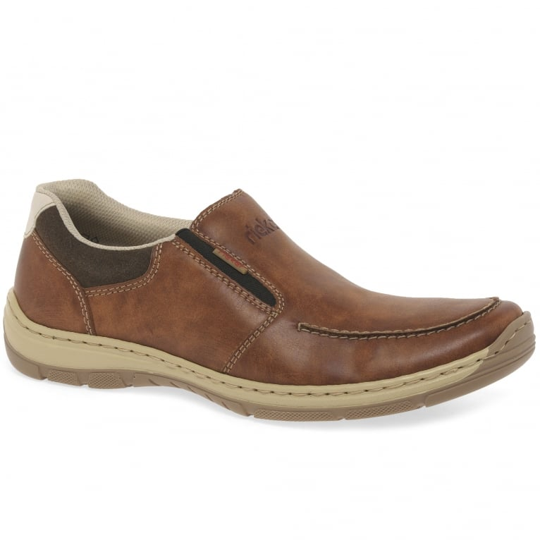 Rieker Dennis Mens Slip On Shoes