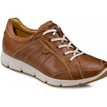 Rieker Diego B1422-25 Shoes Brown