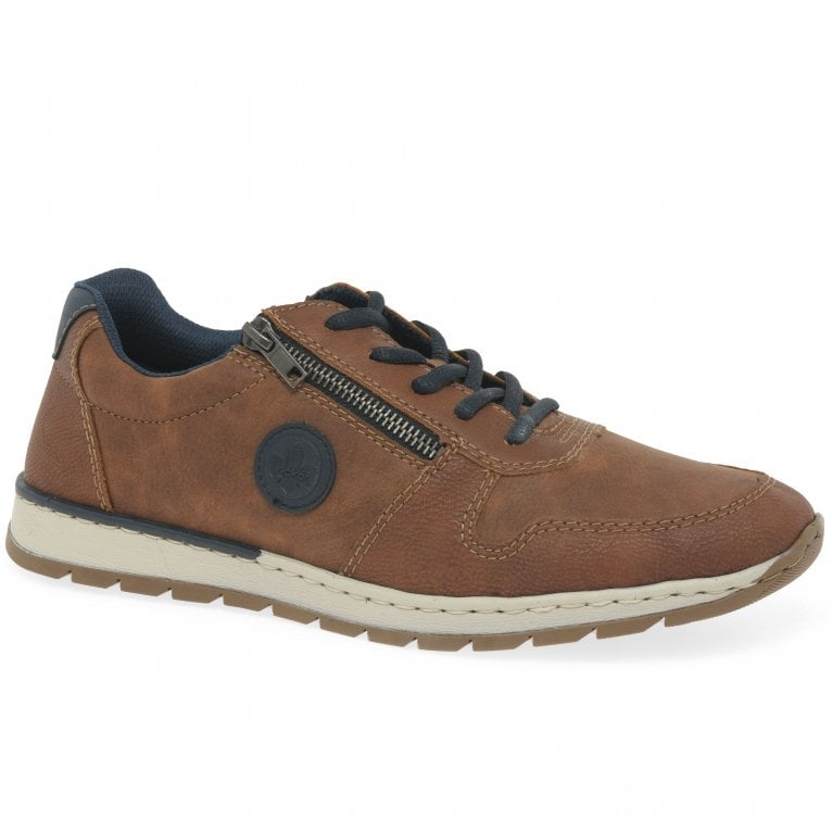 Rieker Kendal Mens Trainers