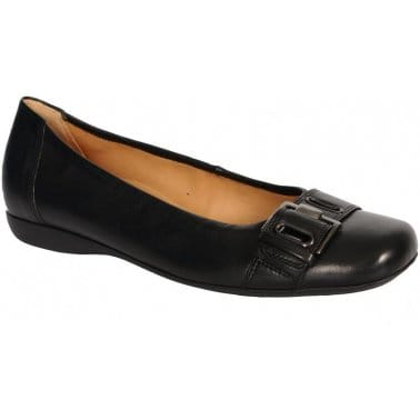 Rieker L3032-45 Shoes Black