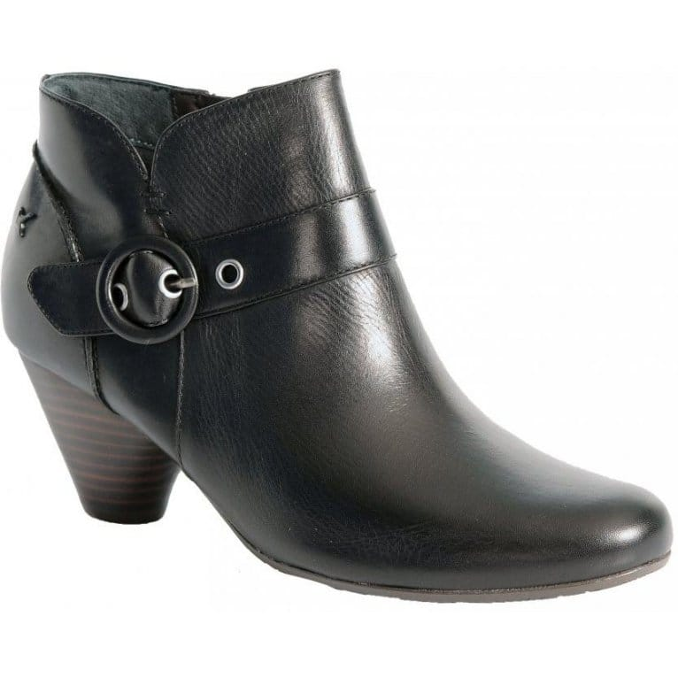 Paige 55298 Ankle Boots
