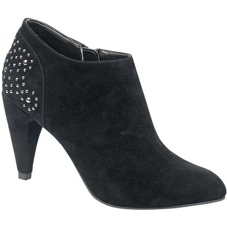 Z6784 Ankle Boots