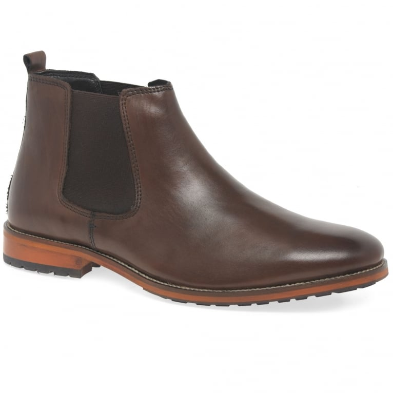 Silver Street Argyll Mens Casual Chelsea Boots
