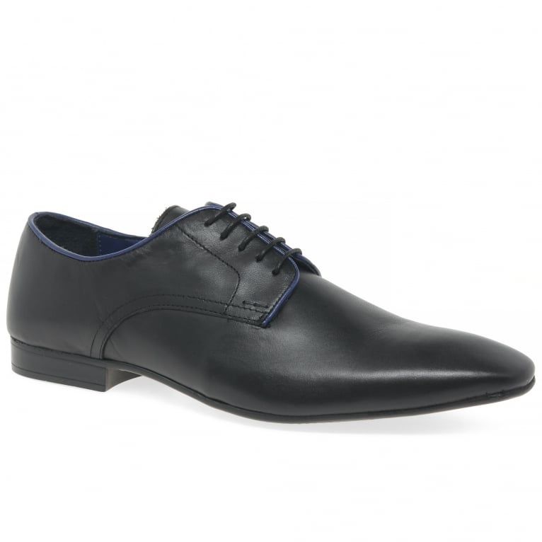 Silver Street Baker Mens Formal Lace Up Shoes