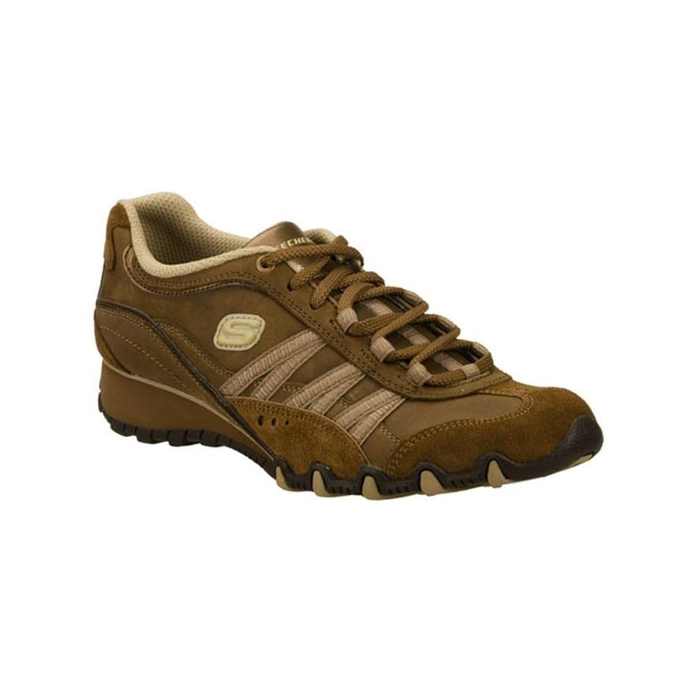 ddb7bfb22174 Skechers Bikers Curbed 49336 Women s Shoes