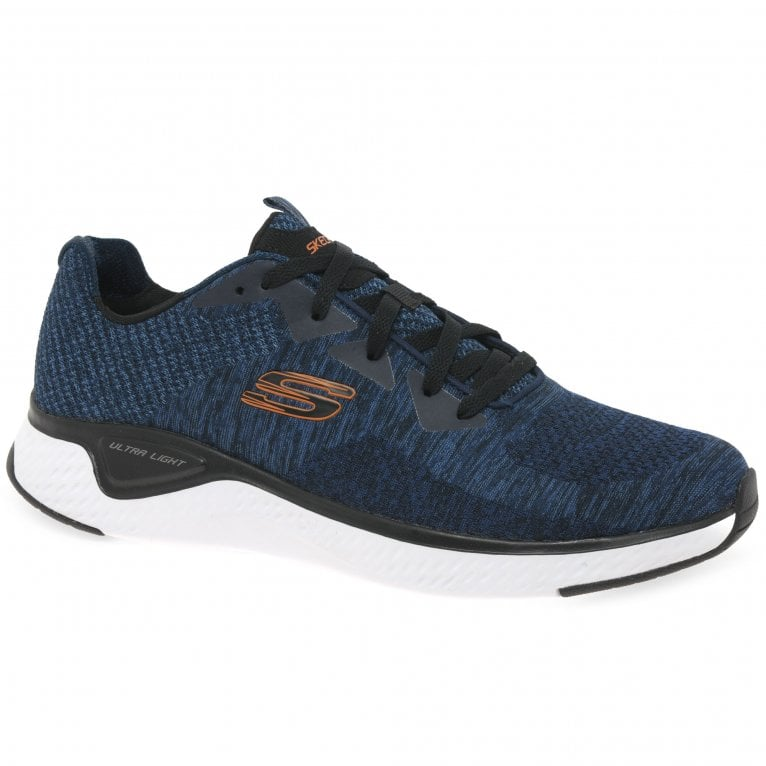 Skechers Solar Fuse Kryzik Mens Sports Trainers