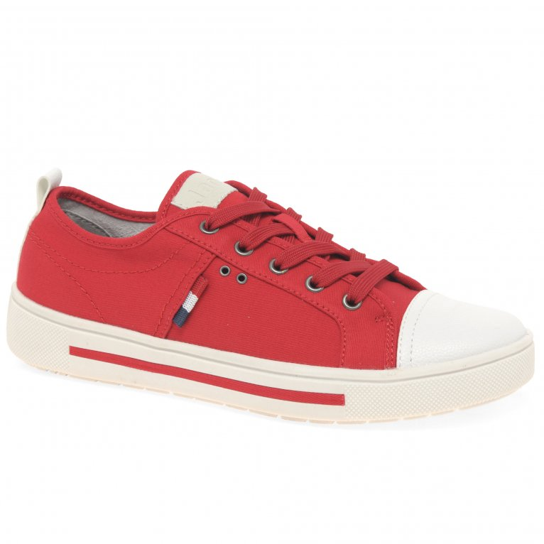 Soft Line (Jana) Contract Womens Canvas Trainers