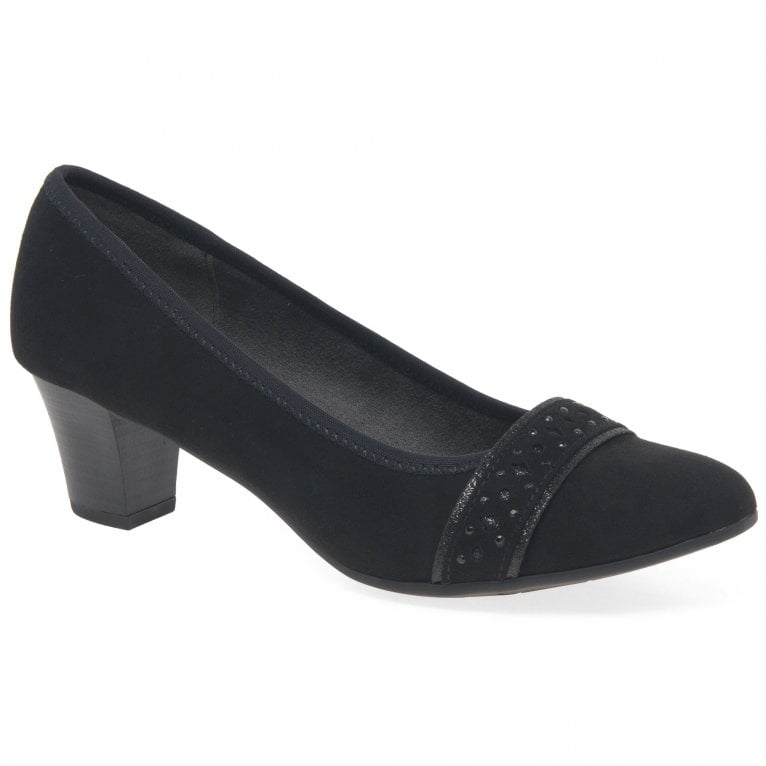 Soft Line (Jana) Kensington II Womens Court Shoes