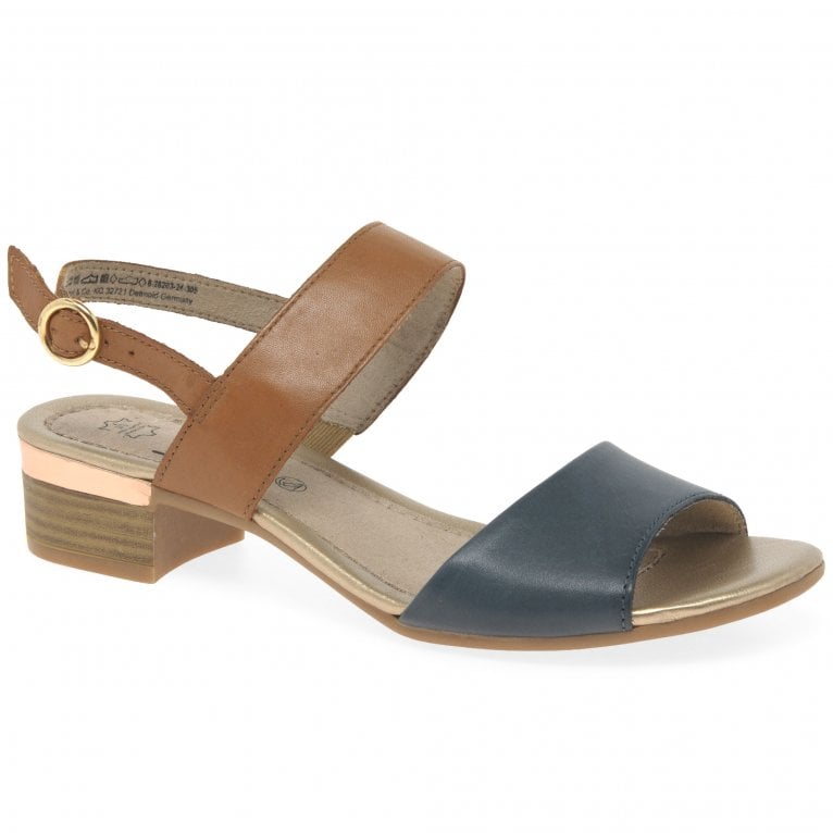 Soft Line (Jana) Lucinda Ladies Sandals